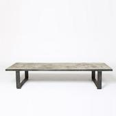 image Pia Manu - Concrete Coffee Table / SOLD