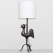 image Marolles - Bird Table Lamp / SOLD