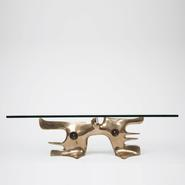 image Victor Roman - Sculptural Coffee Table / SOLD