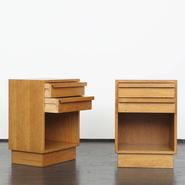 image André Sornay - Pair of End Tables / SOLD