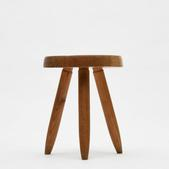 image Charlotte Perriand - High stool / SOLD