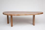 image Charlotte Perriand - Free Form Dining Table / SOLD