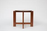 image Colette Gueden - Circular Side Table / SOLD