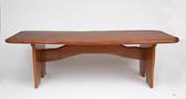 image French 1950 - Forme Libre Dining Table