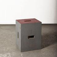 image Le Corbusier - Stool