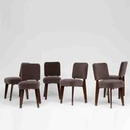 image Dominique - Set of 6 Chairs