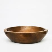 image Alexandre Noll - Wooden bowl / SOLD