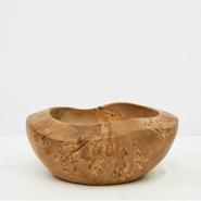 image Alexandre Noll - Wooden bowl