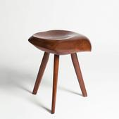 image Michel Chauvet - Stool / SOLD