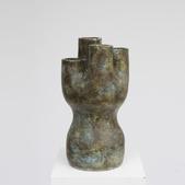 image Les Deux Potiers - Ceramic Candelabrum / SOLD