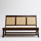 image Pierre Jeanneret - Three seats sofa