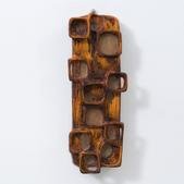 image Juliette Derel - Ceramic large sconce / SOLD