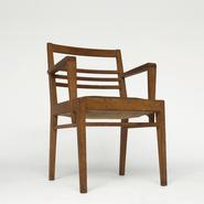 image René Gabriel - Bridge single chair