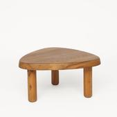 image Pierre Chapo - Small coffee table / SOLD