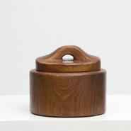 image Alexandre Noll - Small Round Box / SOLD