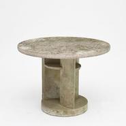 image Modernist - Pedestal table