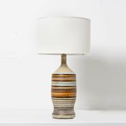 image Les Deux Potiers - Ceramic Table Lamp