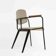 image Jean Prouvé - Conference No 355 chair / SOLD
