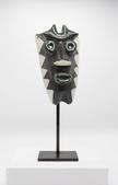 image Charles Voltz - Mask / SOLD