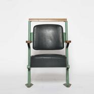 image Jean Prouvé - Auditorium chair / SOLD