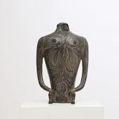 image Francois Raty - Gorilla Ceramic / SOLD