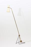 image Pierre Guariche - Counter Balance Lamp