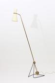 image Pierre Guariche - Counter Balance Lamp