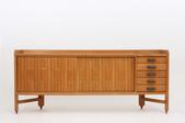 image Guillerme & Chambron - Sideboard / SOLD