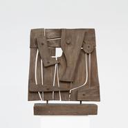 image Ricardo Santamaria - Wood Sculpture