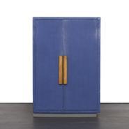 image Le Corbusier - Blue Cabinet / SOLD