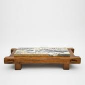 image Paul Becker - Coffee table