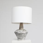 image Mado Jolain - Ceramic Table Lamp / SOLD