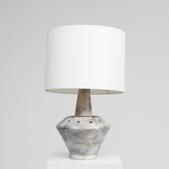 image Mado Jolain - Ceramic Table Lamp / SOLD