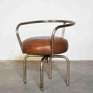 image Charlotte Perriand - Swivel chair (Study