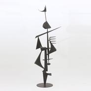 image Michel Pinel - Sculpture / SOLD