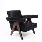 image Pierre Jeanneret - Single armchair / SOLD