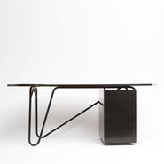 image Edgar Pillet - Black Desk