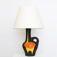 image Les Archanges - Ceramic table lamp