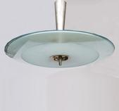 image Fontana Arte / Max Ingrand - Ceiling Lamp / SOLD