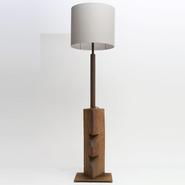 image Gustave Tiffoche - Floor Lamp 3 / SOLD
