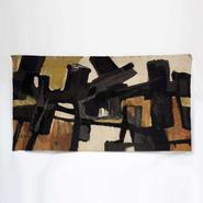 image Claire Rado - Tapestry / SOLD