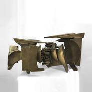 image Aglae Liberaki - Sculpture