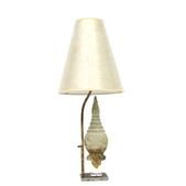 image Claude de Muzac - Table lamp