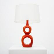 image Unknown Artist - Table lamp