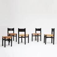 image Charlotte Perriand - Set of 4