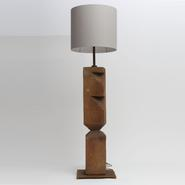image Gustave Tiffoche - Floor Lamp 7 / SOLD