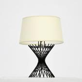 image Mathieu Mategot-Table lamp / SOLD