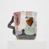image Roger Herman - Ceramic sculpture / SOLD