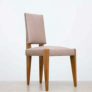 image André Sornay - Pair of Mahogany Dining Chair / SOLD