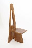 image Dominique Zimbacca - Chair / SOLD
